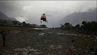 Nepal restringe el ascenso a sus cumbres