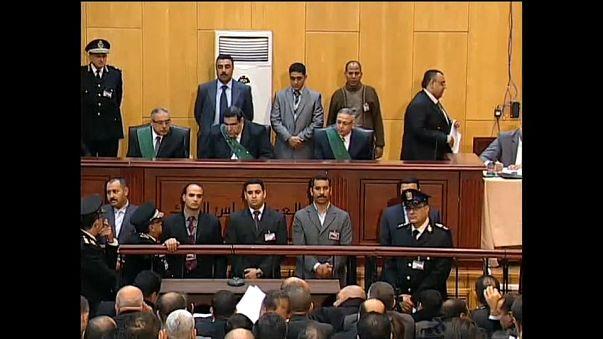 Egitto, nuova condanna per l'ex presidente Morsi