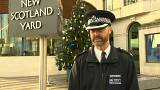 Police spokesman Nick Aldworth said covert teams would be in operation