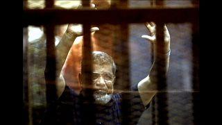 Ägypten: Mursi wegen Justizbeleidigung verurteilt