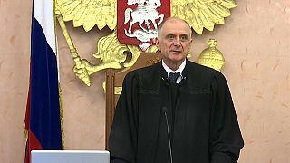 Russland: Nawalny darf nicht kandidieren
