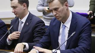 Alexeï Navalny débouté par la Cour suprême