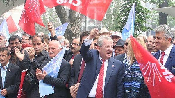 CHP milletvekili Pekşen AİHM'de: KHK'larla birileri için ayrı hukuk olmaz