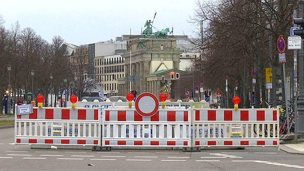 """""""مناطق آمنة"""" للنساء خلال احتفالات رأس السنة في ألمانيا"""