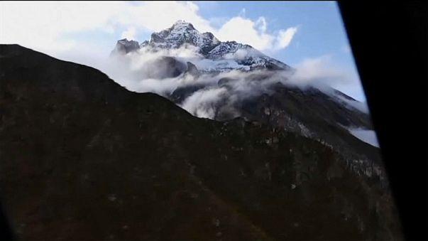 Everest proibito: mai più in solitaria