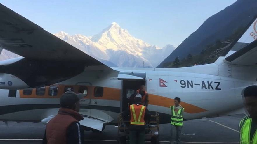 Nepal verbietet Solo-Besteigungen des Mount Everest