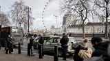 Ευρώπη: Εορτασμοί υπό δρακόντεια μέτρα ασφαλείας
