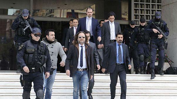 Άσυλο στον έναν από τους οκτώ Τούρκους στρατιωτικούς