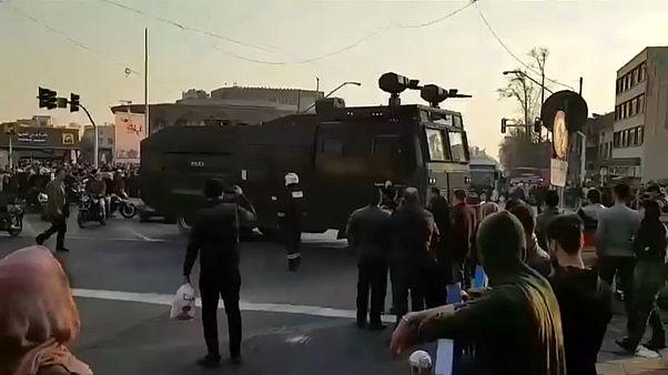 Iran: morti negli scontri antisistema