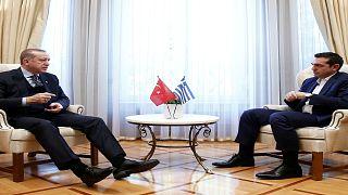 اليونان تستسلم لتركيا وتقرر الطعن في حق اللجوء لعسكري شارك في الانقلاب الفاشل على اردوغان
