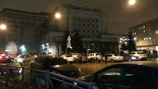 Russia: arrestato l'attentatore di San Pietroburgo