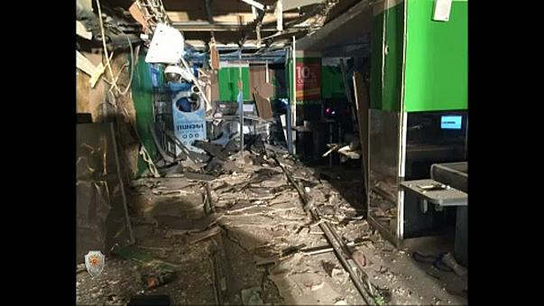 Elfogták a szentpétervári robbantás gyanúsítottját