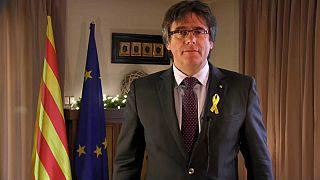 """Puigdemont: """"De que está à espera Rajoy?"""""""