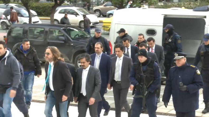 La resolución de una petición de asilo reaviva la tensión entre Grecia y Turquía