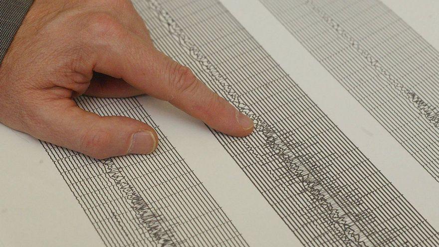 Σεισμός 4,6 Ρίχτερ «ταρακούνησε» και την Αθήνα