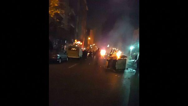 Iran, morti e feriti tra i manifestanti anti regime