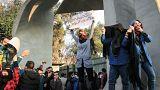 İran'da protestolar dördüncü gününe girdi