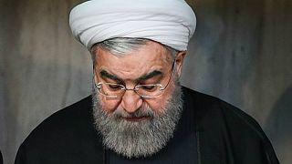 تنش و درگیری در برخی میادین تهران