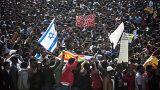 إسرائيل تخير طالبي اللجوء الأفارقة بين الرحيل أو السجن