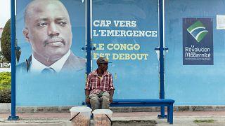 Dois mortos em manifestações no Congo