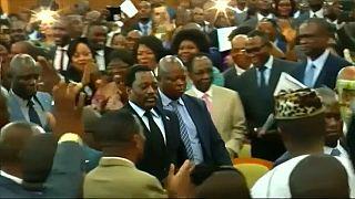 Kongo'da hükumet karşıtı göstericilere ateş açıldı