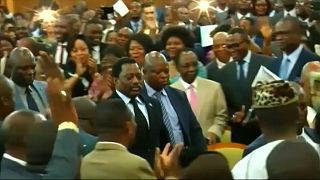 Kinshasa, le proteste contro il presidente finiscono in tragedia