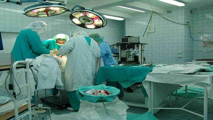 سرقة كلى أربعة يهود امريكيين خضعوا لعمليات جراحية في المكسيك