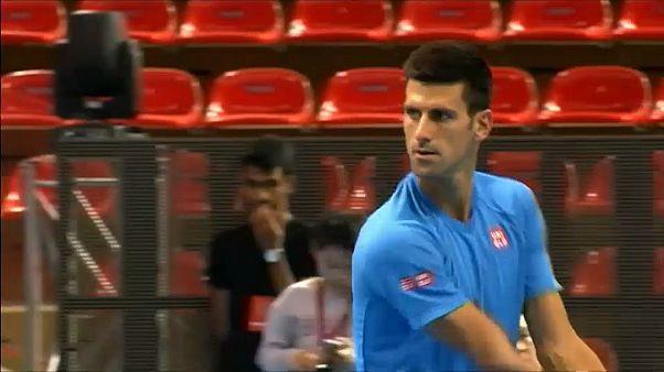 Tennis: il mistero di Djokovic e degli altri infortunati eccellenti