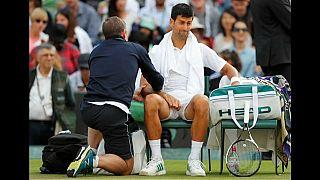 Abre la temporada de tenis con los mejores de baja