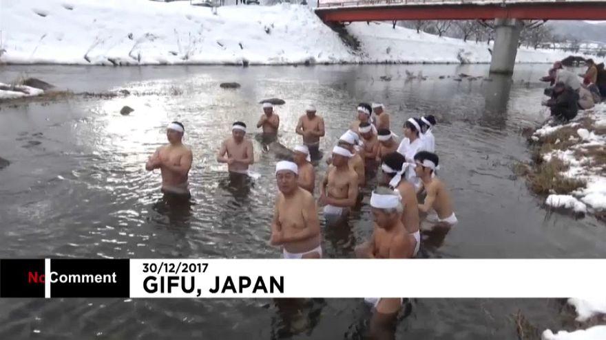 Nuovo anno in Giappone: il rito della purificazione