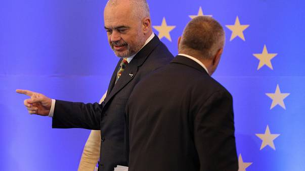 Bulgaria takes up EU presidency