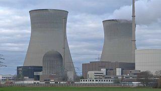 L'Allemagne ferme un réacteur nucléaire