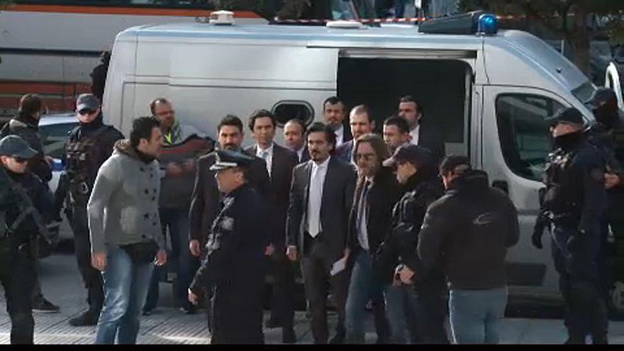 Βαθαίνει η κόντρα Αθήνας - Άγκυρας για το άσυλο στον Τούρκο στρατιωτικό
