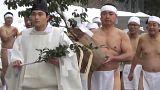 Традиционный обряд очищения