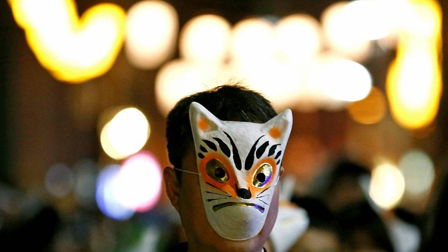 Capodanno in Giappone: la tigre asiatica vuol tornare a ruggire