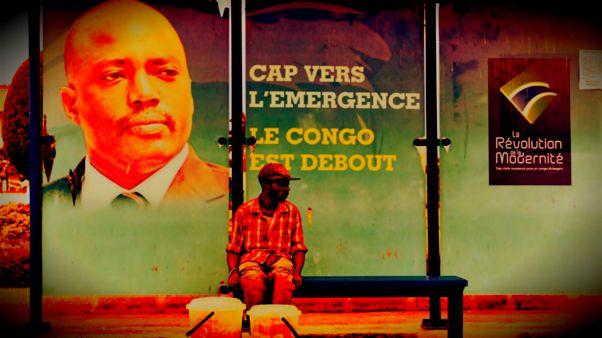 Kongo: Hükümet karşıtı gösterilerde en az 6 kişi hayatını kaybetti
