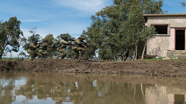 """إسرائيل تنشئ وحدة """"اوز"""" لتنفيذ """"العمليات الخاصة"""" في المدن"""