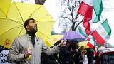Iran restricts social media networks used by protesters