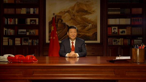 China empenhada na luta contra as alterações climáticas