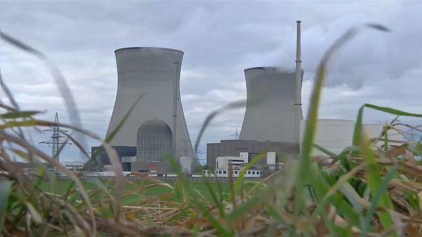 Германия прощается с АЭС