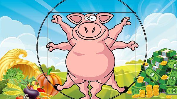 Elogio del porco