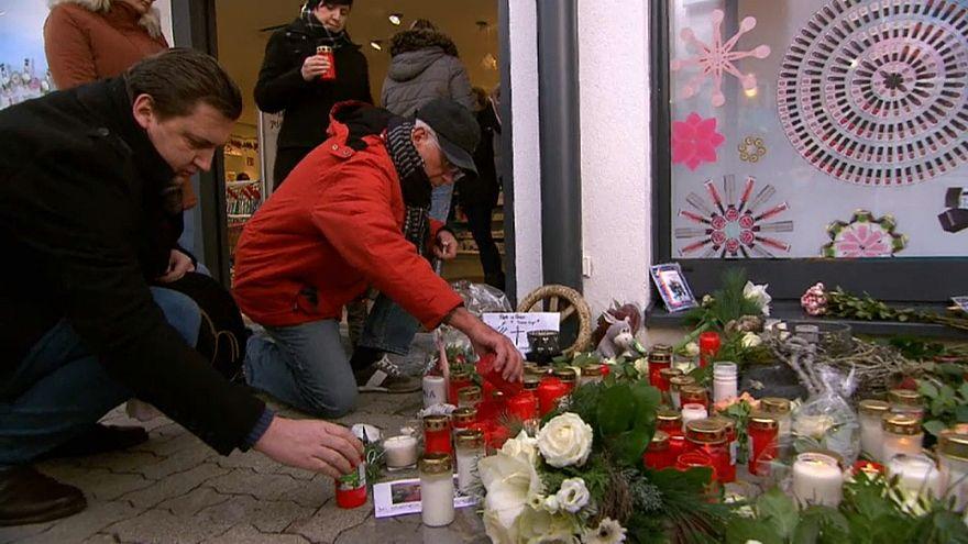Políticos alemães querem exames a jovens refugiados