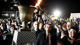 Τον πρεσβευτή τους στις ΗΠΑ ανακάλεσαν οι Παλαιστίνιοι