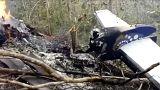 12 dead in Costa Rica plane crash