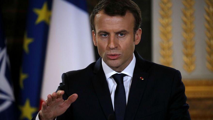Macron: ne hallgassanak se a nacionalistákra, se a kételkedőkre
