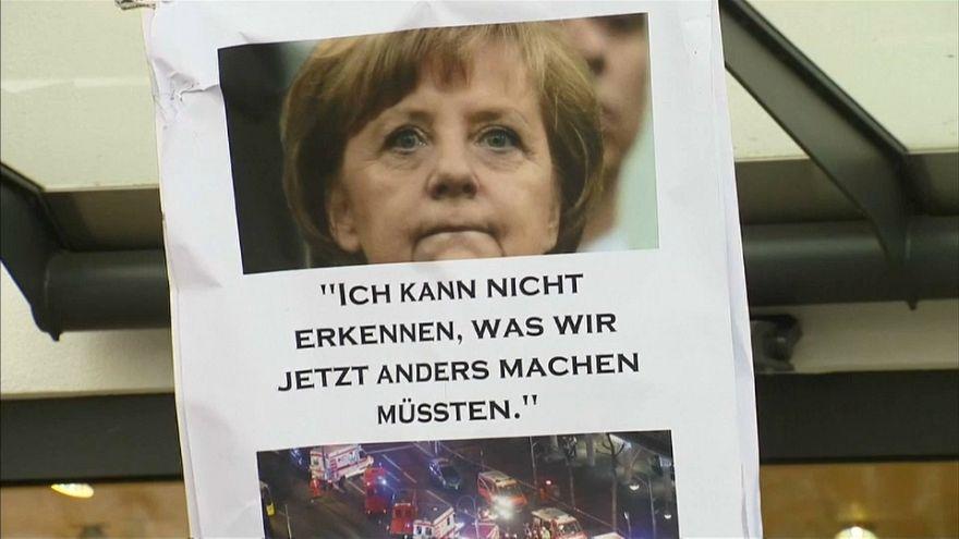 Polémica en Alemania sobre la acogida de inmigrantes menores