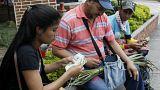 Maduro: Asgari ücrete yüzde 40 zam yapılacak
