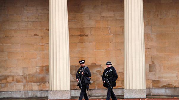 İngiltere Polis Federasyonu Başkanı: Masonlar reform yapmamızı engelliyor