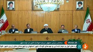 Scontro Iran - Usa: Trump lancia i suoi tweet contro Rouhani
