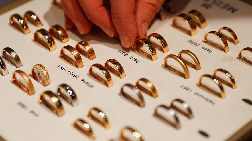 Fransız çiftin nikahı yaş farkından dolayı kıyılmadı